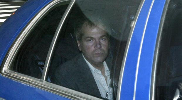 John Hinckley Jr will leave a psychiatric hospital to live full-time in Virginia