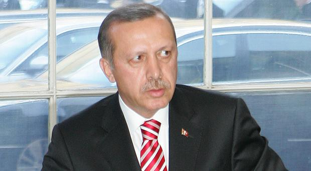 Turkish president Recep Tayyip Erdogan said his government remains commitment to eliminating IS