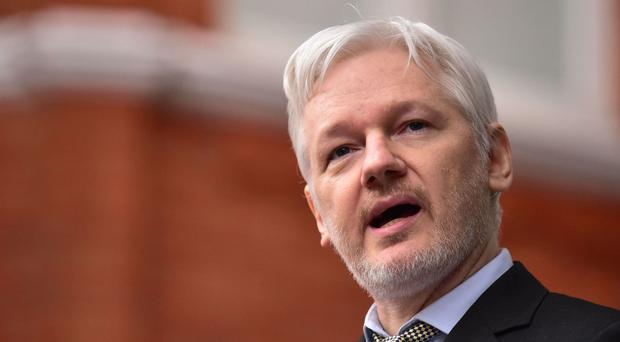 A Swedish appeals court is to rule on the detention order against Julian Assange