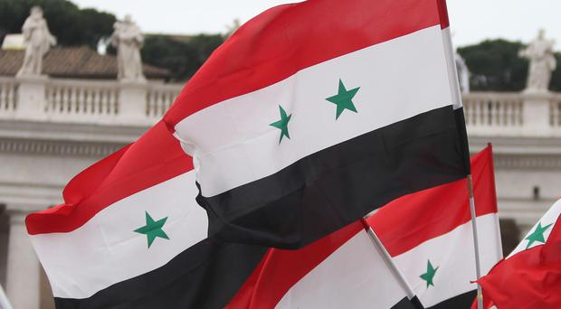 The Britain-based Syrian Observatory for Human Rights says