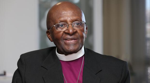 Desmond Tutu has been treated for prostate cancer for many years