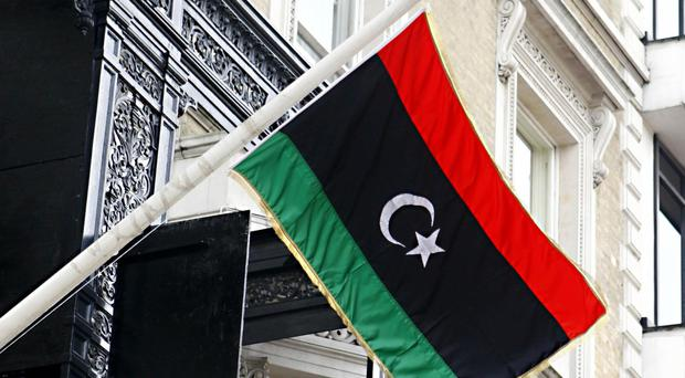 News reports have said the two men work for a construction company in the Libyan city of Ghat
