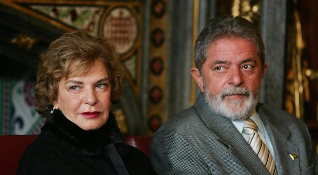 Luiz Inacio Lula da Silva, his wife and six others will face charges