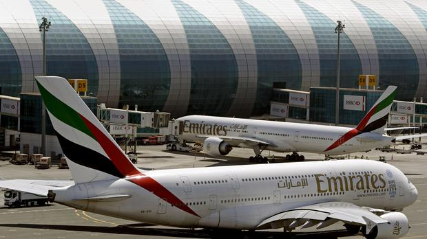 Drone grounds all flights at Dubai International Airport