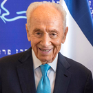 Passed away: Shimon Peres