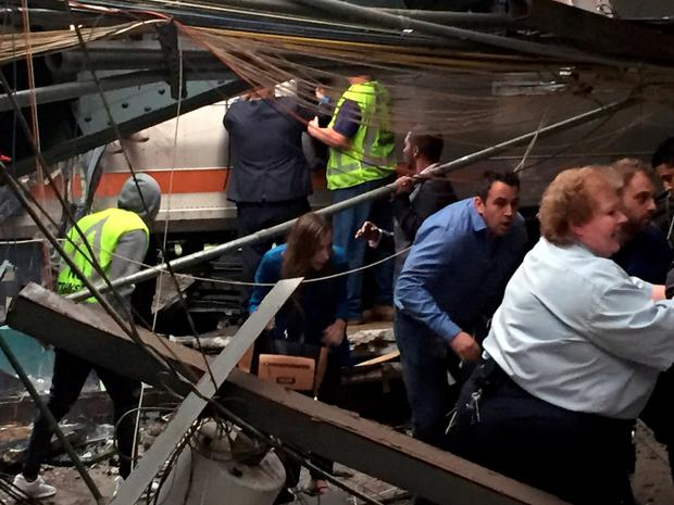 Fatal Hoboken train crash investigation: What happened and why?