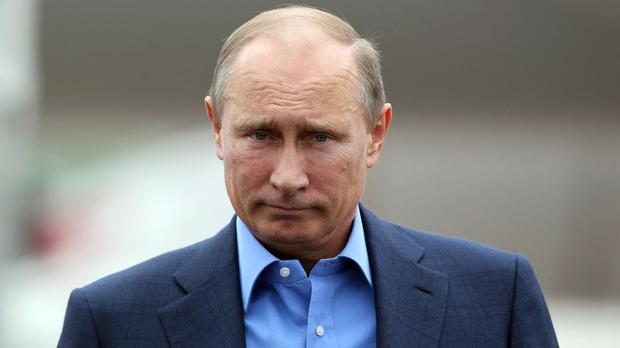 Vladimir Putin has suspended a deal with the US on plutonium disposal