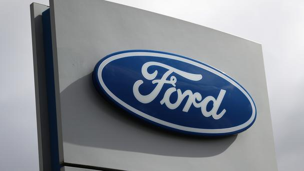 Ford has shut down its Australian car making operation