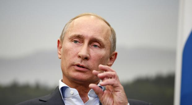 Vladimir Putin has proposed the exclusion of athletes requiring TUEs