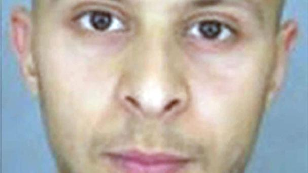 Salah Abdeslam is the only surviving suspect in the Paris terror attacks of November 13 2015 (Police Nationale/PA)