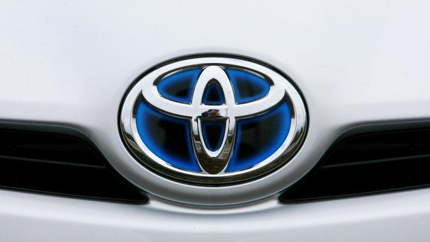 Toyota is recalling 340,000 Prius cars worldwide
