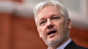 Julian Assange statement on DNC and Hillary Clinton campaign
