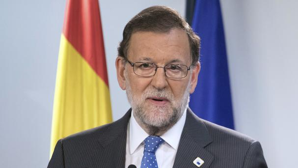 Prime Minister Mariano Rajoy looks likely to be able to lead a minority Government in Spain