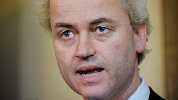 Right-wing Dutch politician Geert Wilders was acquitted in 2011 of insulting Islam