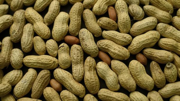 How Could Skin Patch Help Kids With Peanut Allergies?