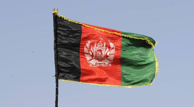 The explosion occurred in the provincial capital of Lashkar Gah