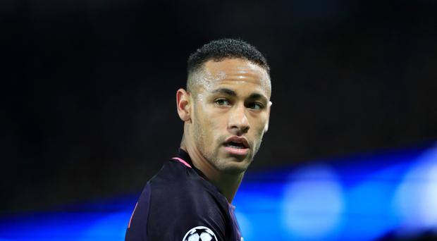 The judge's decision paves the way for a trial involving Neymar and his parents