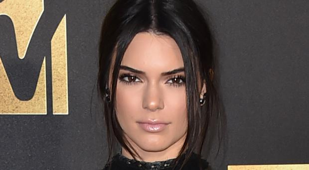Kendall Jenner said she was frightened when Shavaughn McKenzie followed her car into her driveway (Jordan Strauss/Invision/AP)