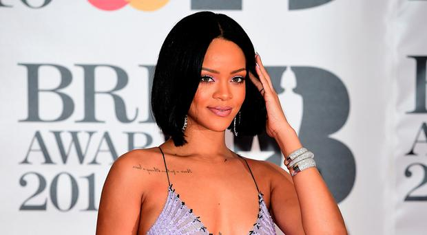 Concert: Rihanna is set to perform