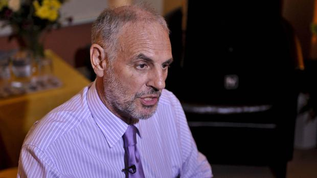 Philip Nitschke helped four people die before the Australian Parliament overturned the Northern Territory law in 1997
