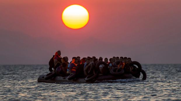Migrant deaths rise on Mediterranean