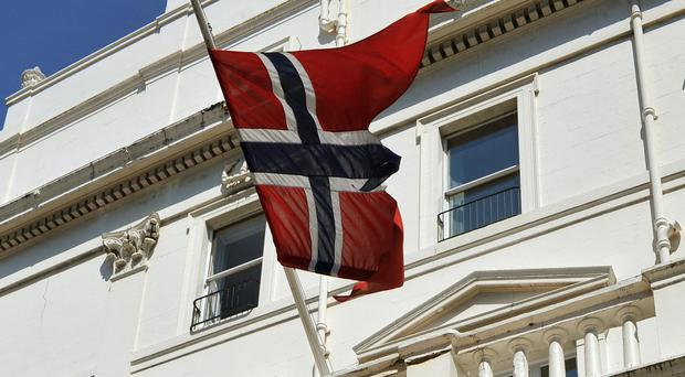 The Norwegian paedophile network is believed to involve at least 51 people