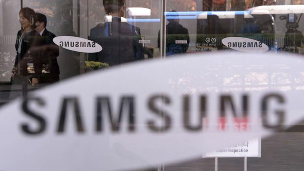 Offices Of Samsung, Pension Fund Raided Over Scandal Involving President