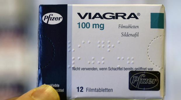 Viagra was bought by the South Korean president's office (AP)