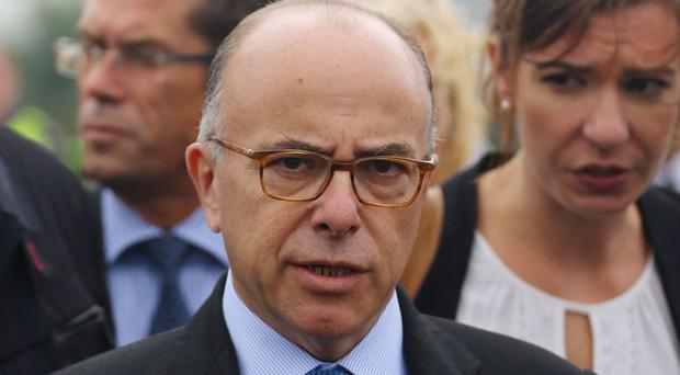 French interior minister Bernard Cazeneuve said the arrests in Strasbourg and Marseille came at the end of a more than eight-month investigation