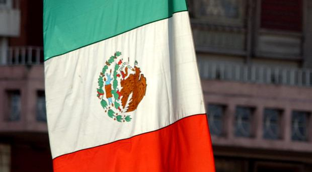 The bodies were found in the Mexican state of Guerrero