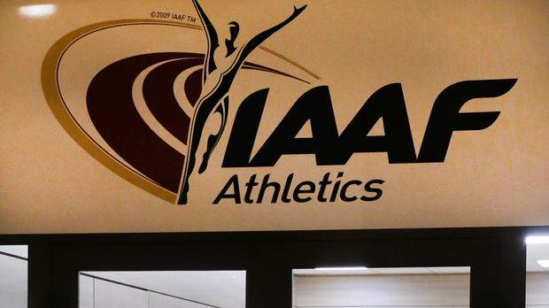 Emails suggest the scale of suspected wrongdoing involving Russian officials at the IAAF may have been broader than previously thought (AP)