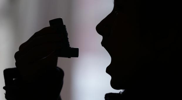 Around a third of patients who suffered asthma attacks in Melbourne reported never having asthma before