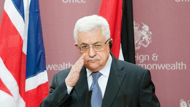 Palestinian President Mahmoud Abbas has been re-elected as Fatah leader