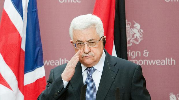 Abbas's Fatah opens first congress since 2009
