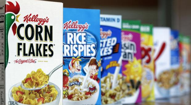Breitbart is encouraging its readers to boycott Kellogg products (AP)