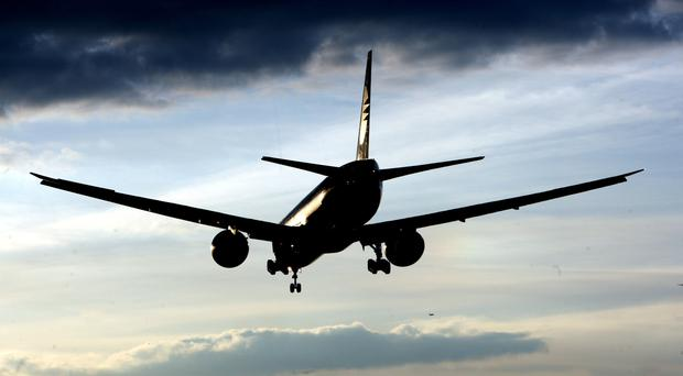 The plane lost contact during a flight on Saturday to the island of Batam near Singapore