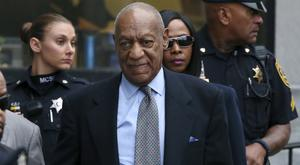 Bill Cosby has acknowledged having a string of extramarital relationships, but called them consensual (AP)