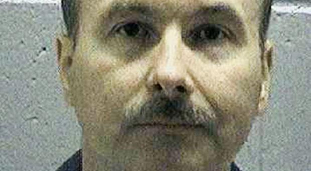 William Sallie was convicted of killing his father-in-law in March 1990. (Georgia Department of Corrections/AP)