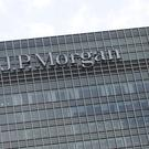 JPMorgan Chase has been fined 337 million euro