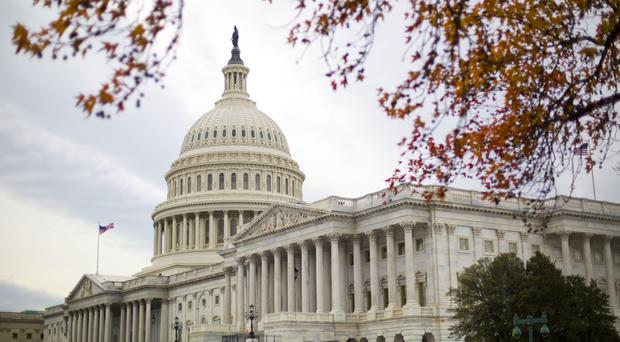 Congress will take a break before reconvening on January 3 (AP)