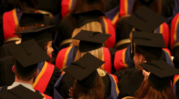 'The UK university acceptance rate for more advantaged students is increasing around five times faster (up 1.4 percentage points to 32.8%) than for their poorer peers'
