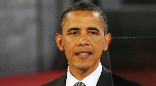 US President Barack Obama let the sanctions renewal go through without his signature