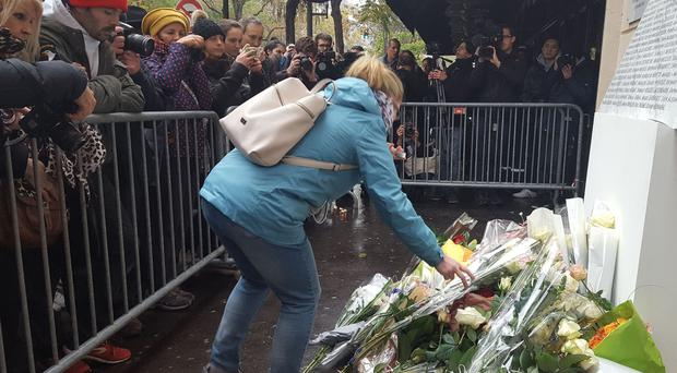 It is the fifth extension since a state of emergency was declared in France the day after the Paris attacks that left 130 dead on November 13 2015
