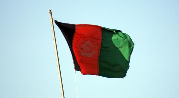 Gunmen have shot and killed a local radio station's chief in Afghanistan's eastern Logar province