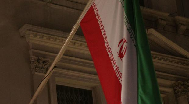 Iran's foreign ministry has summoned the British envoy in Tehran