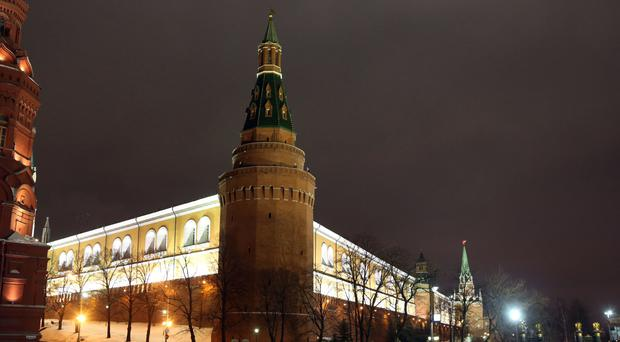 United Russia is the Kremlin's largest party