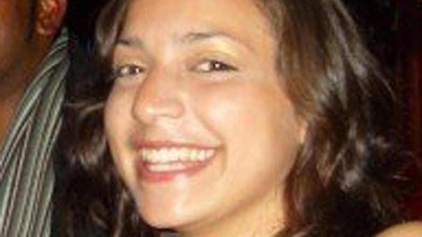British student Meredith Kercher was murdered in Italy in 2007