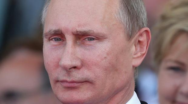The Russian president made the call after dozens of people were poisoned in Irkutsk