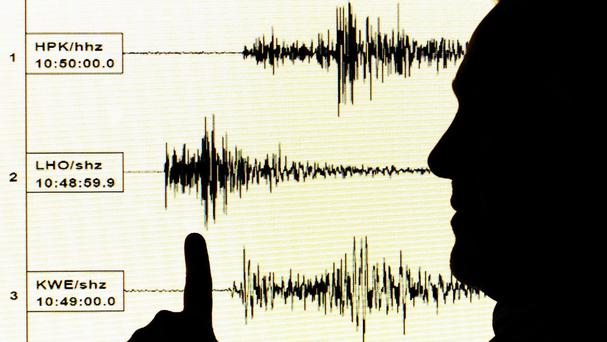Chile has been rocked by an earthquake