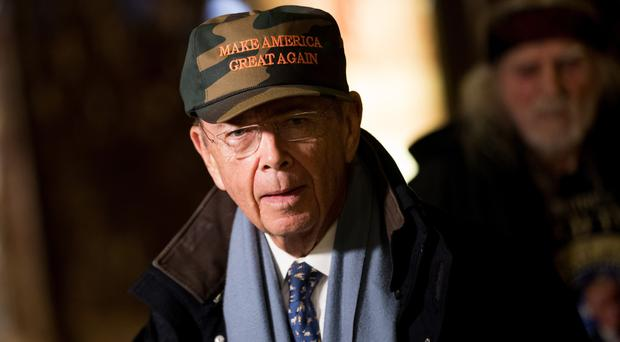 Remarks: Wilbur Ross